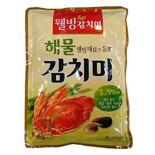 匯盈一館~韓國海鮮粉 1kg/韓國牛肉粉/韓國小魚乾粉韓式調味粉韓國料理火鍋調味料