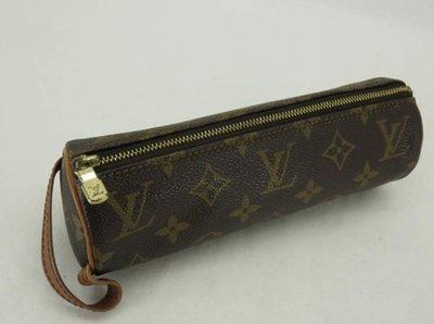 Lv小圓桶化妝包/零錢包/手拿包
