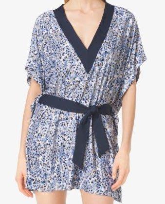 大降價!全新美國名牌 Michael Kors MK 女裝比基尼罩衫、泳衣罩衫!XS/S 號!無底價!本商品免運費!