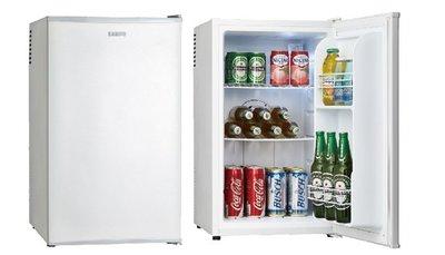 【大邁家電】SAMPO聲寶 KR-UA70C 冷藏箱 〈12/12-明年1/11出遠門不在, 無法接單, 請見諒〉