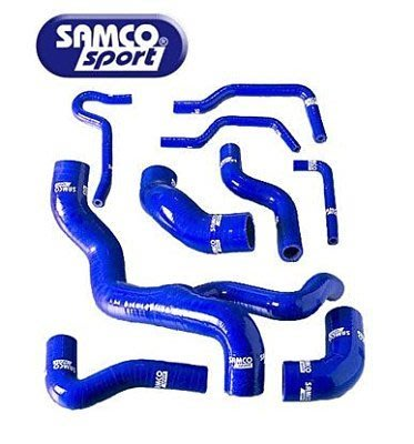 =1號倉庫= Samco 矽膠管 上下水管 渦輪管 進氣管 Mini Cooper S R50 R52 R53 R56