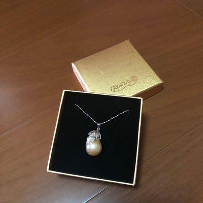 巴洛克異型珍珠