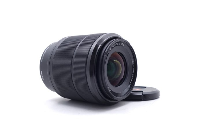 【台中青蘋果競標】Sony FE 28-70mm f3.5-5.6 SEL2870 瑕疵鏡頭出售 光圈故障 #48968