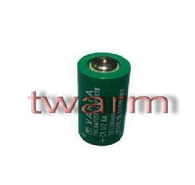 ~德源科技~r 德國瓦爾塔VARTA CR1 2AA 14250 電池1 2AA 3V 鋰
