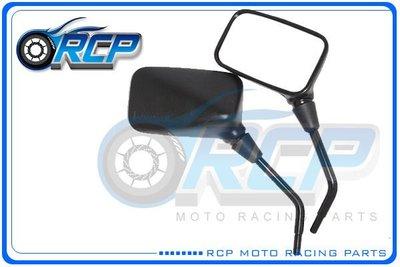 RCP KAWASAKI ZRX1200 ZRX 1200 黑色 後視鏡 後照鏡 台製 外銷品 179
