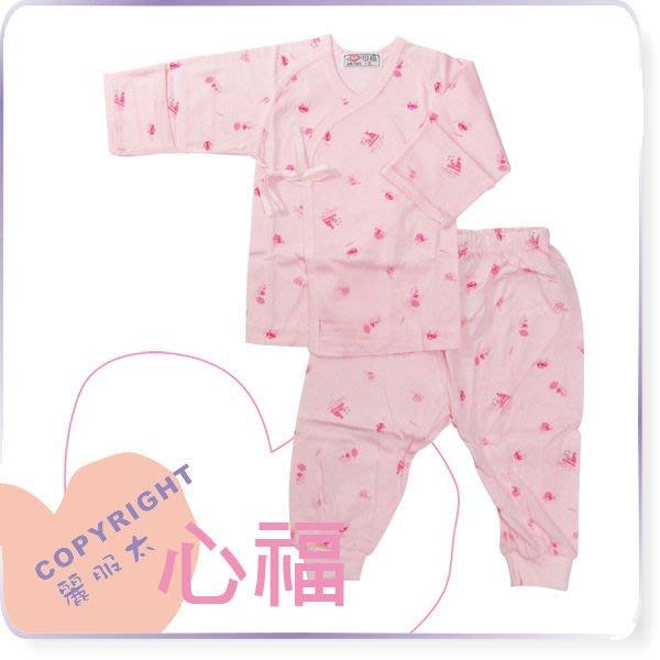 ∞麗服太∞S333A-春秋心福雙層棉肚衣套裝、嬰兒和尚衣,初生兒必備*艋舺服飾商圈-品牌店家*