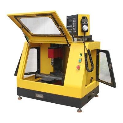 推薦=玖錩機械=KCY-600K 桌上型數控銑床.實體店.可賞機.歡迎至本店技術交流~~~~~~~~快快快