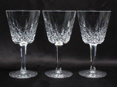 WATERFORD CRYSTAL 水晶高腳杯系列