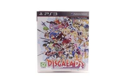 【橙市青蘋果】PS3:魔界戰記 Disgaea D2: A Brighter Darkness 日文亞版 #27680
