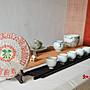 {如是觀- - - 普洱專櫃} 勐海茶廠 1997港商訂製...