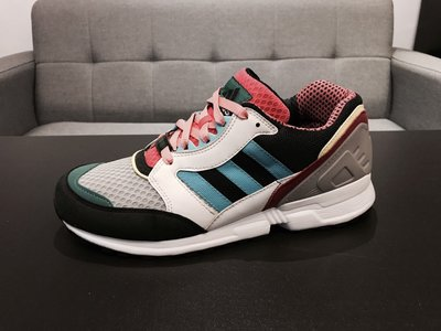 Adidas Originals Equipment Running Cushion 黑粉 ZX750 NMD EQC