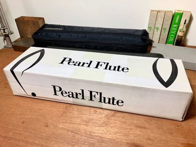 日本珍珠長笛Pearl Flute PF765RE
