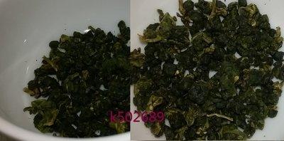 106年 杉林溪草坔(比龍鳳峽更高海拔)高山茶高冷烏龍茶春茶4兩