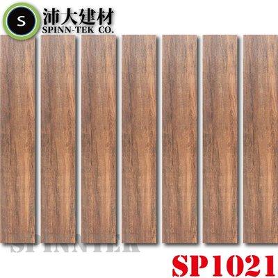 《沛大建材》背膠自黏地板 超耐磨地板 免膠地板 木紋地板 免上膠  耐磨防水 DIY地板 塑膠地磚 1021【B03】