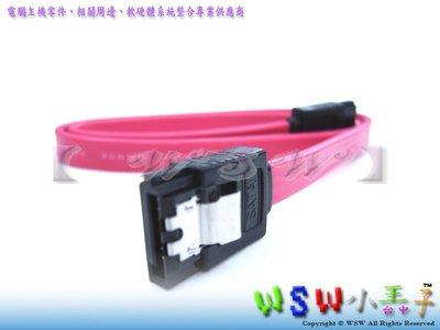 【WSW 線材】SATAIII/SATA3 自取25元 硬碟排線 含固定鐵片 另有 SATA2 USB3.0線材 台中市