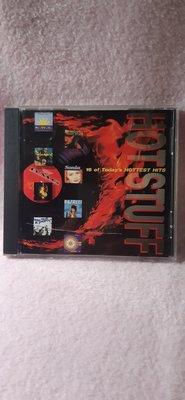 HOT STUFF……100元起標,台灣早期懷舊二手老CD~影視明星演藝界收藏。