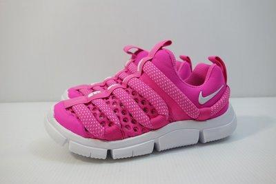 =小綿羊= 零碼 NIKE NOVICE BR 粉白 BQ6720 600 中童 休閒鞋 運動鞋 透氣 柔軟舒適
