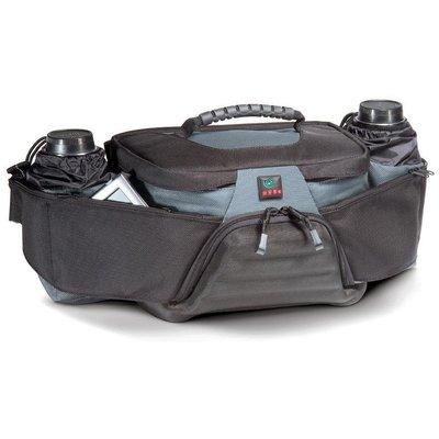【高雄四海】KATA W-92 W92 中型腰包 一機兩鏡閃燈適用.肩腰兩用 公司貨 現貨