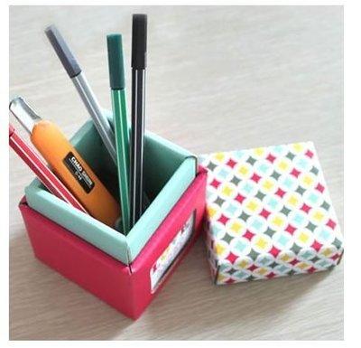 特價 收納 迷你型小收納盒 紙盒 筆筒...