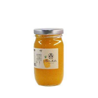 【挑剔嚴選】格外農品 金鑽鳳梨果茶醬Pineapple Jam 270gx1入