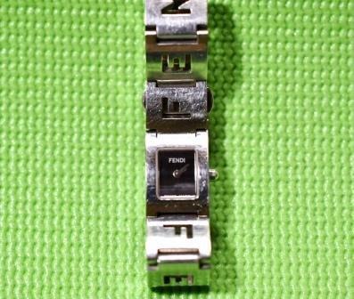 Fend女用手錶(瑞士製)