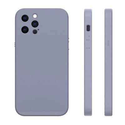 UNIU iPhone 12 系列 NEAT 極簡主義矽膠殼 [普通版]