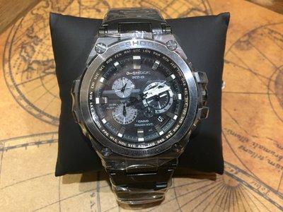 全新公司貨 Casio MTG-S1000V-1ADR 電波 飛行錶 全拍賣最低價