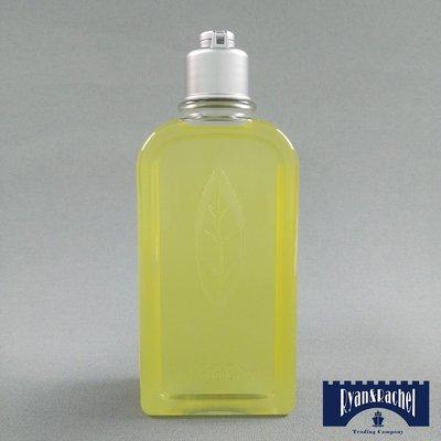 [Ryan&Rachel] 歐舒丹 果漾馬鞭草洗髮乳250ml 公司貨 現貨 效期2022.10