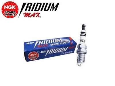 ~Power Parts~NGK IRIDIUM MAX 銥合金火星塞 6號 LFR6AIX~P BENZ E55