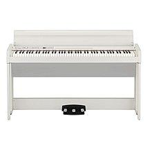 旺角實體店 Korg C1 Air Digital Piano 數碼鋼琴 (日本製)  88Keys RH3 電子琴 電鋼琴 KEYBOARD 鋼琴