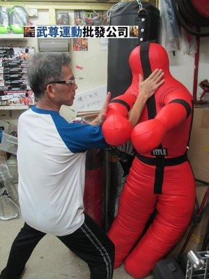 全新MMA練習假人 $1580觀塘店自取價