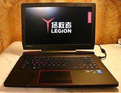 ?吃雞 GTA5 Lenovo高階電競筆電 拯救者14 軟體配件送好送滿 GTX960M