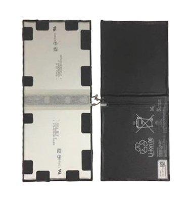 【萬年維修】SONY-SGP521(Z2 Tablet)6000 全新電池 維修完工價1400元 挑戰最低價!!!