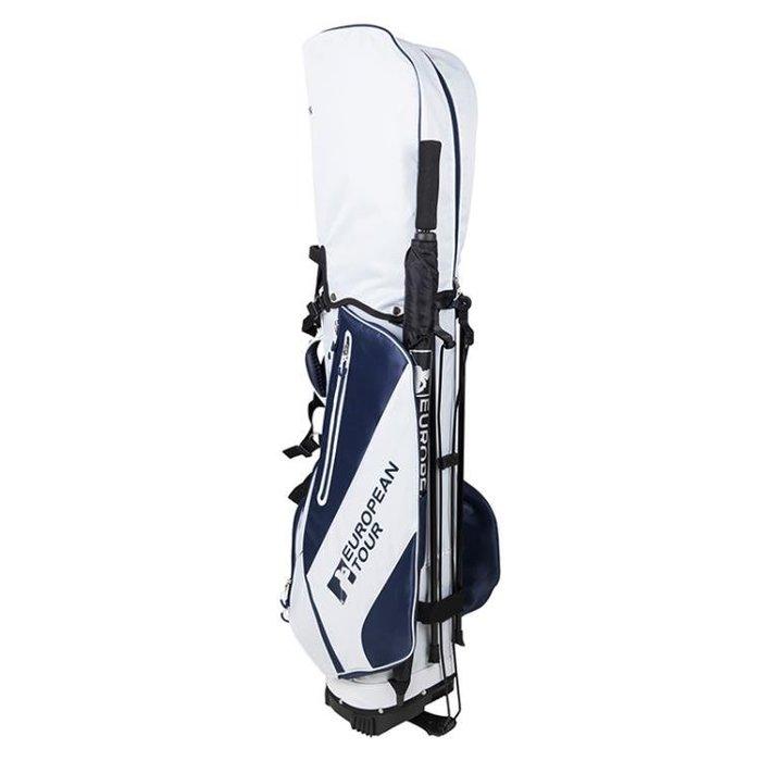 高爾夫支架包 輕便雙肩袋支架包新品運動包新品球包