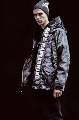 【日貨代購CITY】BAPE x MASTERMIND JAPAN SNOWBOARD JACKET 風衣 聯名 夾克