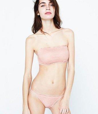 [En shop]  日本帶回 peach john  小可愛  內褲  黑/白/粉 現貨