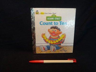 【愛悅二手書坊 08-37】Count to Ten