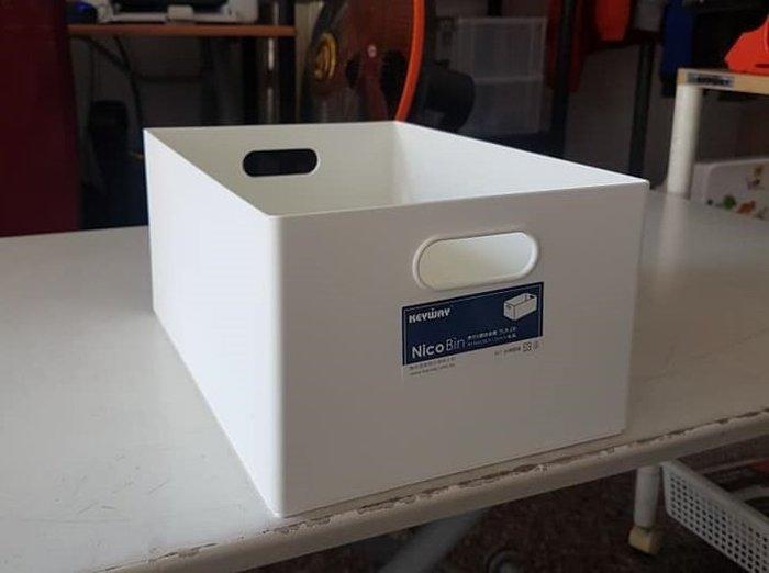 小毛收納館『KEYWAY TLR06你可數字收納盒中』含稅開發票 聯府 文具 飾品 零件盒 桌上 小物收納