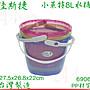 『24小時』佳斯捷 小萊特水桶(粉) 8L 6906 ...