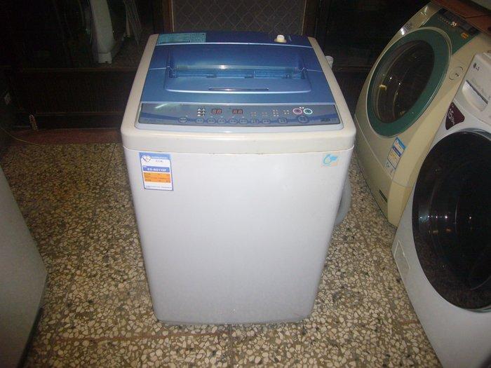二手洗衣機 中古洗衣機 聲寶變頻單槽洗衣機 11公斤 ES-BD119F 含保固4500元