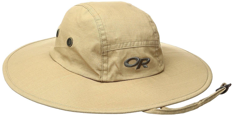 Outdoor Research 全新現貨COZUMEL 遮陽帽漁夫帽S M L XL 80631 保證 de8efa14436f