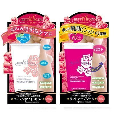 日本 MICCOSMO 美人心機 美胸按摩凝膠 30g 美胸霜