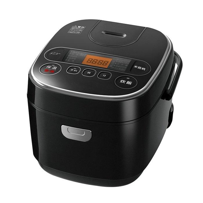 日本IRIS OHYAMA Amazon.co.jp限定顏色款電子鍋RC-MA50AZ-B/RC-MA50 現貨不用等喔