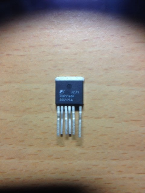 TOP246F TOP246FN TO262-6腳 液晶電源 IC  現貨