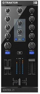 Native Instruments Traktor Kontrol Z1 mkll DJ controller DJ REMIX CONTROLLER