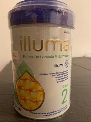 illuma 2 x 6罐