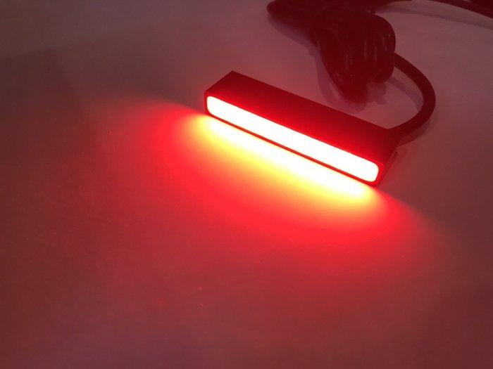 光速LED精品◇5cm 日行燈  鋁殼 小燈 日行燈 方向燈 晝行燈