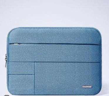 蘋果小米華碩聯想小新13.3筆記本手提電腦包15.6男14寸內膽包女小米華為公文包文件袋 雙11大促