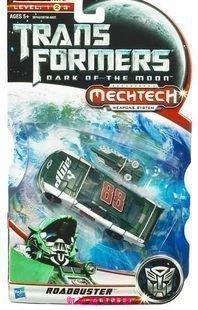 【凱迪豬生活館】變形金剛D級 路霸 88號車加強級 2011電影3 全新盒裝 623507KTZ-200895