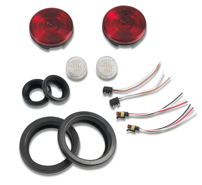 DJD19030839 JEEP JK 牧馬人 LED燈套件 依當月報價為準 國際運費另計